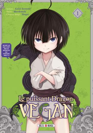 Le Puissant Dragon Vegan édition simple
