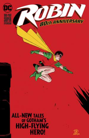 Robin - 80th Anniversary 100-Page Super Spectacular  Issues