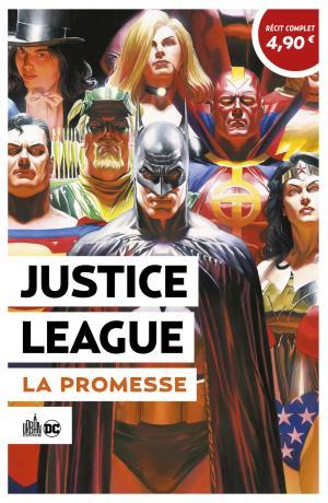 JLA - Justice