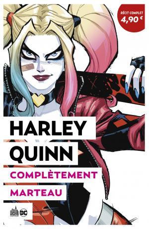 Harley Quinn # 3 TPB Softcover - Opération été 2020