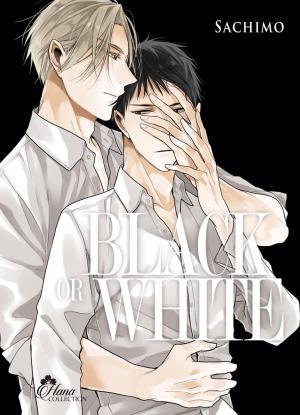 Black or White 3 simple