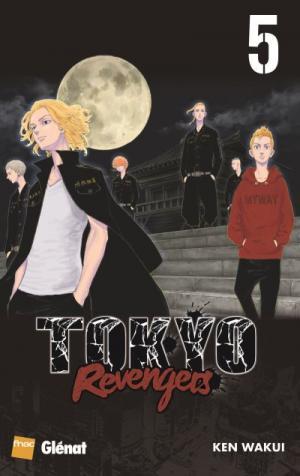 Tokyo Revengers édition Fnac