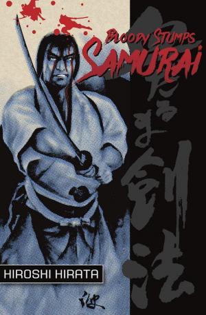 Bloody Stumps Samurai édition simple