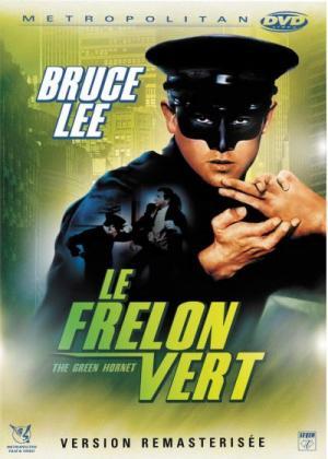 Le Frelon vert (1966) édition simple