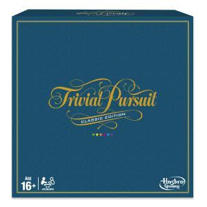 Trivial Pursuit édition simple
