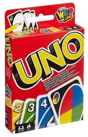 Uno édition simple