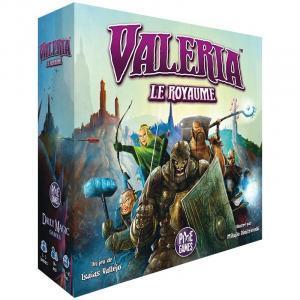Valeria - Le Royaume édition simple