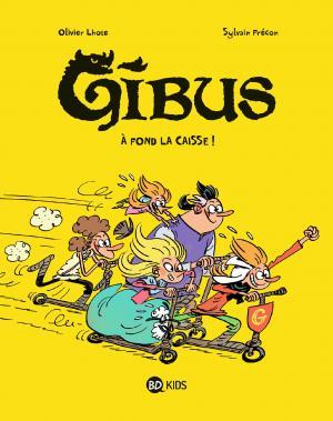 Gibus 1 simple
