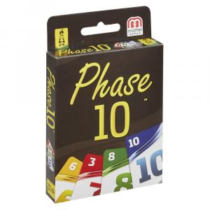 Phase 10 édition simple