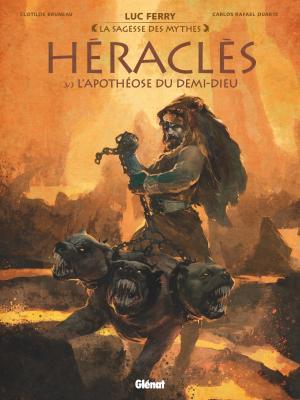 Héraclès 3 - L'apothéose du demi-dieu