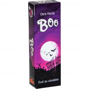 Boo édition simple
