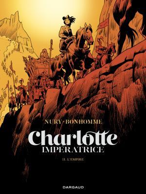 Charlotte impératrice 2 Limitée