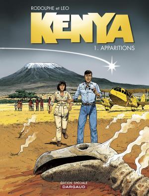Kenya  Spéciale