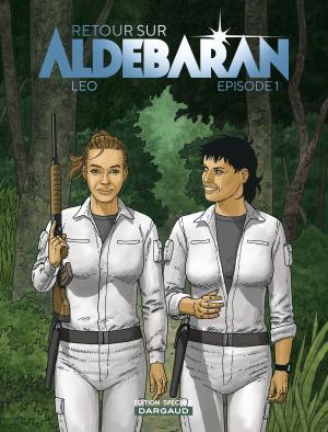 Les Mondes d'Aldébaran - Retour sur Aldébaran 1 Edition FNAC 2020