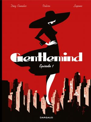 Gentlemind 1 - Episode 1