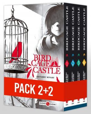 Birdcage Castle édition Pack 2+2