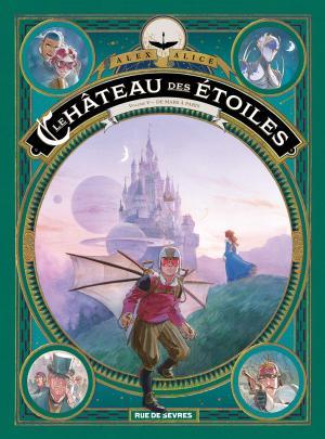 Le Château des Etoiles 5 Intégrale
