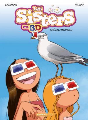 Les sisters 1 Les sisters en 3D
