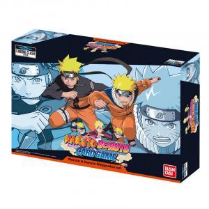 Naruto Boruto - Naruto Shippuden & Boruto Set 0