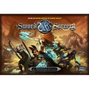 Sword & Sorcery édition simple
