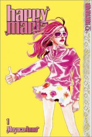 Happy Mania édition Américaine