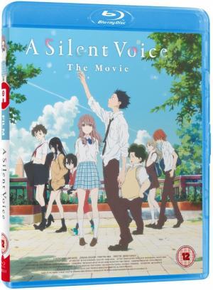 A silent voice édition simple