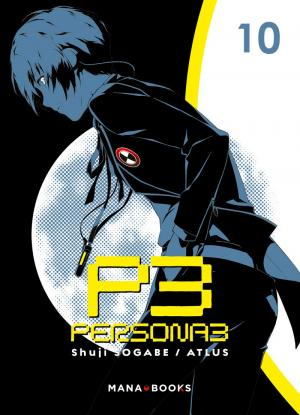 Persona 3 10 simple