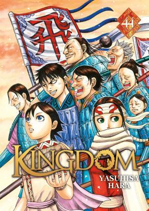 Kingdom #44
