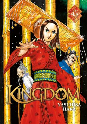 Kingdom #45