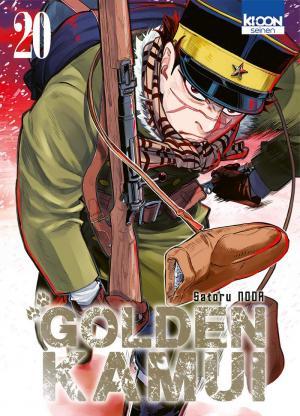 Golden Kamui 20