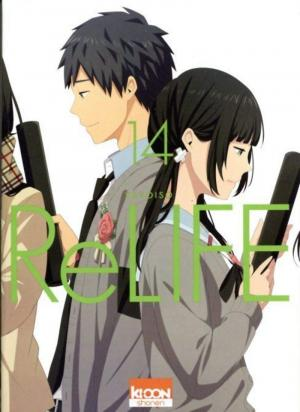 ReLIFE 14 Simple