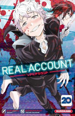 Real Account 20