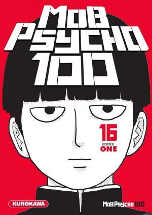 Mob Psycho 100 16 Simple