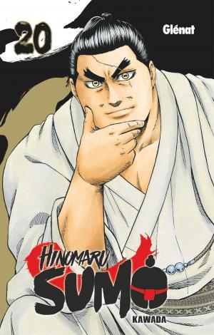 Hinomaru sumô 20 Simple