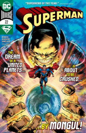 Superman # 22 Issues V5 (2018 - Ongoing)