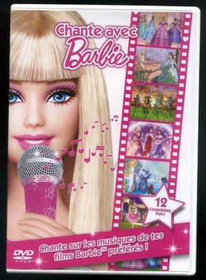Chante avec Barbie édition simple