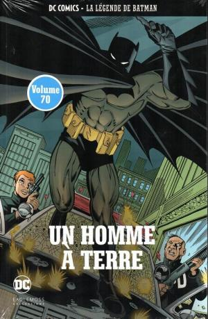 Batman - Gotham Knights # 37 TPB hardcover (cartonnée)