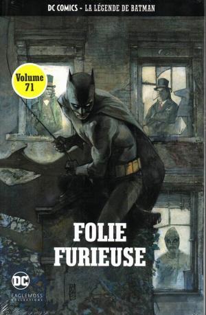 DC Comics - La Légende de Batman 69