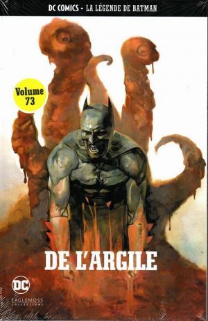 DC Comics - La Légende de Batman 70