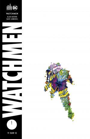 Watchmen - Les Gardiens 11 TPB Hardcover - DC Originals