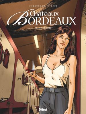 Châteaux Bordeaux 10 simple