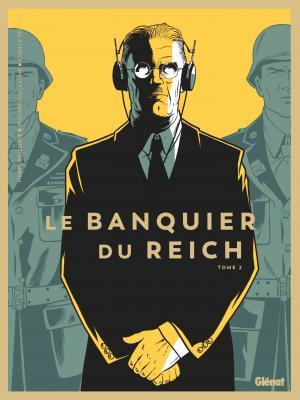 Le banquier du Reich 2 simple