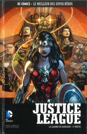 Justice League # 120 TPB Hardcover (cartonnée)