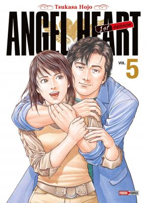 Angel Heart 5 Nouvelle édition 2020