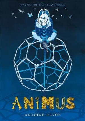 Animus édition TPB