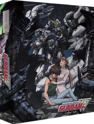 Mobile Suit Gundam Wing - Endless Waltz  Collector (Film + OAV)