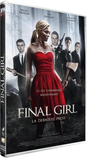 Final Girl : La dernière proie 0