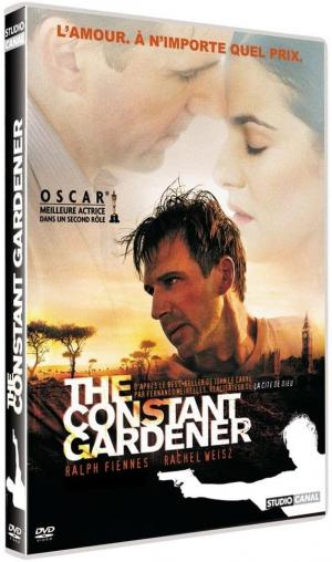 The Constant Gardener édition simple
