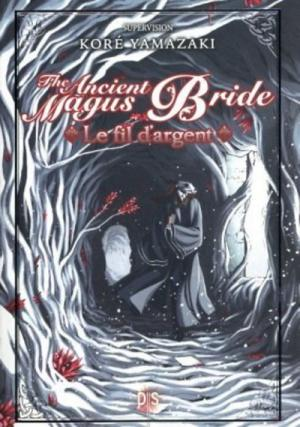 The Ancien Magus Bride 1 simple