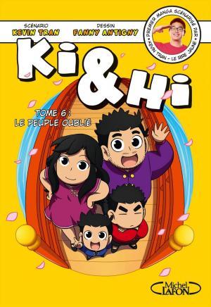 Ki & Hi 6 Simple